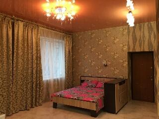 1-комнатная квартира посуточно в Харькове. Киевский район, ул. Дарвина, 20. Фото 1