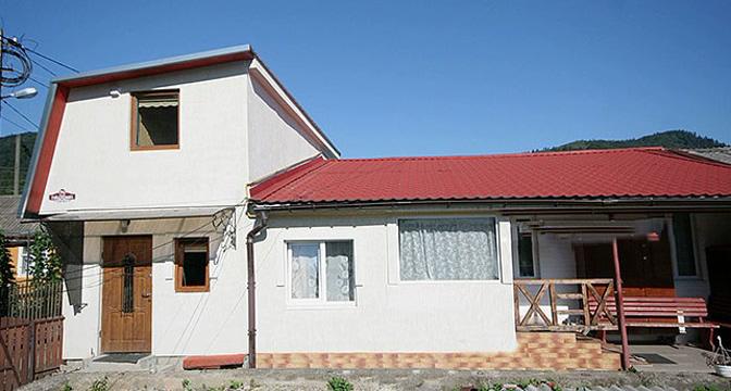 Дом  посуточно в Сколе. Гайдамацька , 96. Фото 1