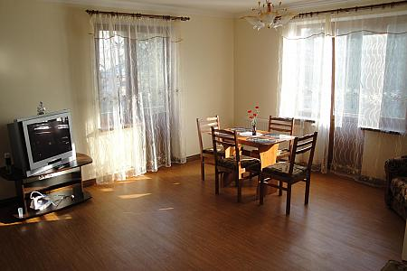 3-комнатная квартира посуточно в Тернополе. ул. За Рудкой, 11. Фото 1