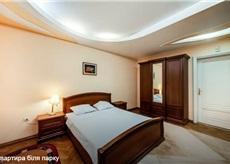 3-комнатная квартира посуточно в Львове. Галицкий район, ул. Стрыйская, 36. Фото 1