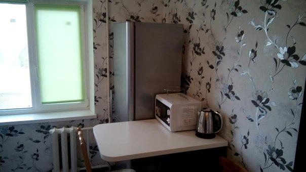 1-комнатная квартира посуточно в Киеве. Оболонский район, пр-т Оболонский, 14ж. Фото 1