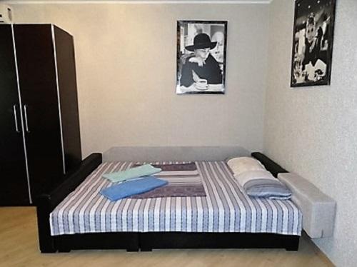1-комнатная квартира посуточно в Одессе. Приморский район, ул. Новобереговая, 2. Фото 1