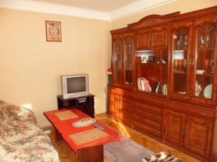 2-комнатная квартира посуточно в Киеве. Днепровский район, русановская наб, 22. Фото 1