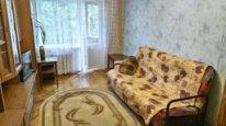 2-комнатная квартира посуточно в Киеве. Соломенский район, ул. Академика Белецкого, 9. Фото 1