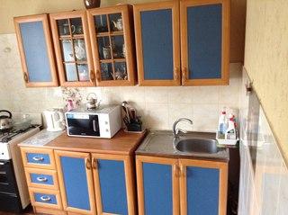2-комнатная квартира посуточно в Южном (Крым). Строителей , 3. Фото 1
