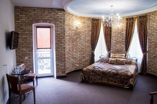 Мини-отель  посуточно в Новомосковске. ул. Сучкова, 41. Фото 1