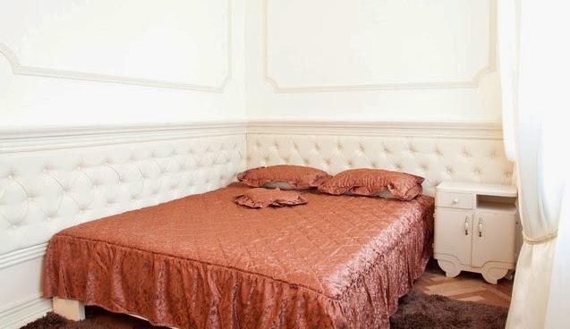 2-комнатная квартира посуточно в Львове. Галицкий район, ул. Городоцкая, 4. Фото 1