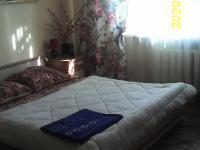 2-комнатная квартира посуточно в Харькове. Киевский район, ул. Пушкинская, 50. Фото 1