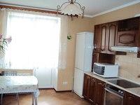 1-комнатная квартира посуточно в Измаиле. пр-т Ленина, 18. Фото 1