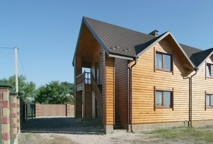 Дом  посуточно в Шацке. с. Свитязь, 16а. Фото 1