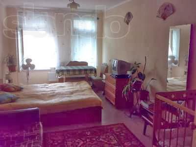1-комнатная квартира посуточно в Скадовске. Советская, 32. Фото 1
