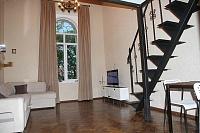 1-комнатная квартира посуточно в Одессе. Приморский район, ул. Юрия Олеши, 10. Фото 1