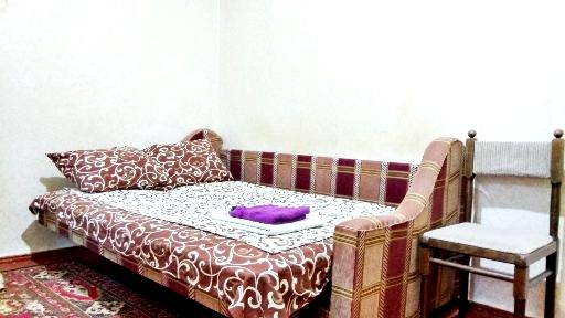 1-комнатная квартира посуточно в Одессе. Приморский район, ул. Жуковского, 29. Фото 1
