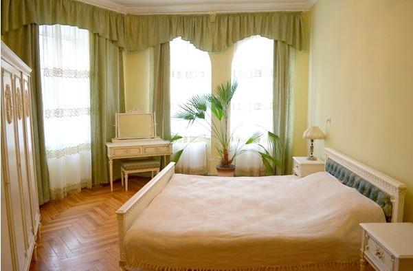3-комнатная квартира посуточно в Львове. Галицкий район, ул. Калича гора, 14. Фото 1