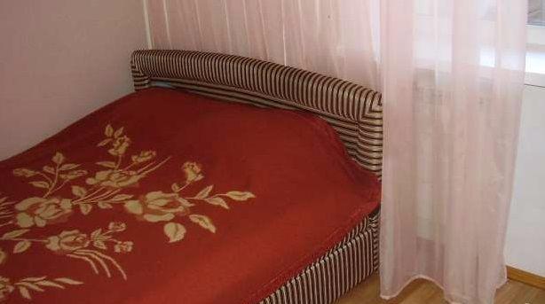 2-комнатная квартира посуточно в Судаке. ул. Ленина, 98. Фото 1