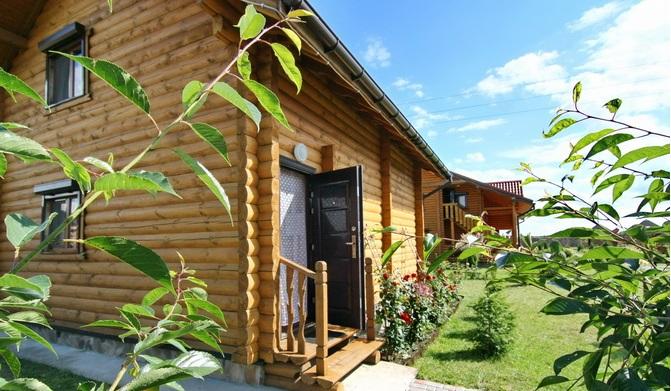Дом  посуточно в Шацке. с. Свитязь, 19в . Фото 1