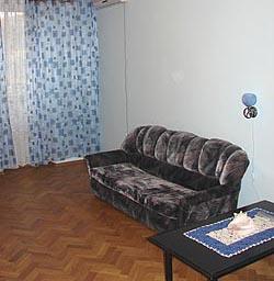 2-комнатная квартира посуточно в Одессе. Приморский район, Польский спуск, 6А. Фото 1
