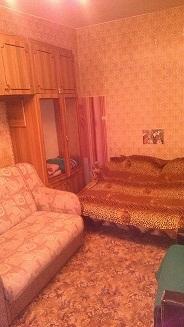 1-комнатная квартира посуточно в Херсоне. Суворовский район, пр-т Ушакова, 83. Фото 1