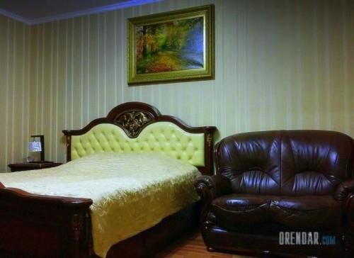 1-комнатная квартира посуточно в Трускавце. ул. Маркияна Шашкевича, 16. Фото 1