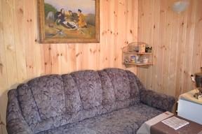 Дом  посуточно в Святогорске. ул. Альховая, 5. Фото 1