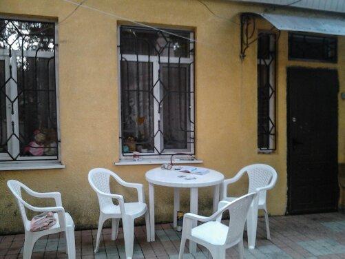 3-комнатная квартира посуточно в Одессе. Приморский район, ул. Успенская, 11. Фото 1