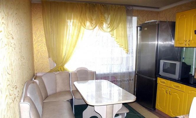 1-комнатная квартира посуточно в Николаеве. Центральный район, пр-т Центральный (Ленина), 141-Б. Фото 1