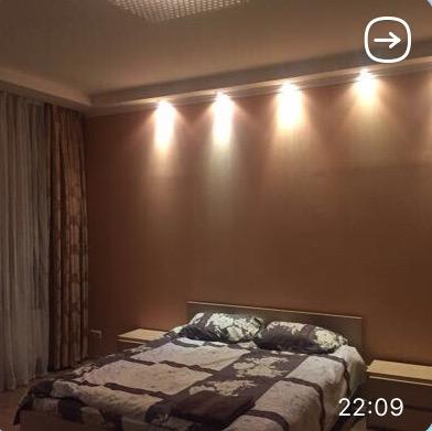 2-комнатная квартира посуточно в Одессе. Приморский район, ул. Малая Арнаутская, 105/1. Фото 1