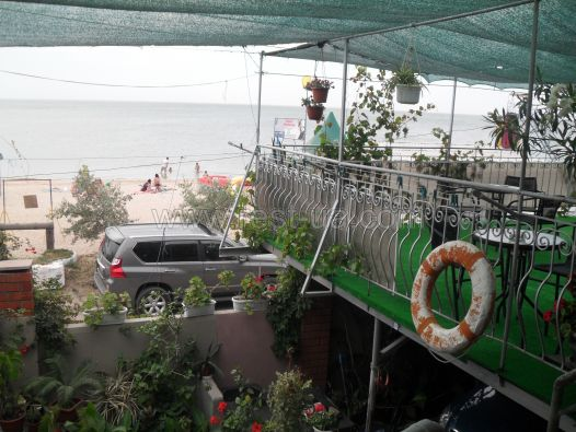 Мини-отель  посуточно в Бердянске. ул. Приморская, 21. Фото 1