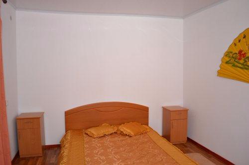 1-комнатная квартира посуточно в Железном Порту. ул. Морская, 1Н. Фото 1