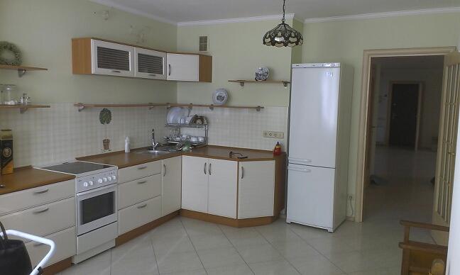1-комнатная квартира посуточно в Одессе. Приморский район, ул. Посмитного, 19а. Фото 1