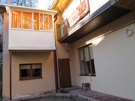 3-комнатная квартира посуточно в Львове. Галицкий район, ул. А. Колессы, 6. Фото 1