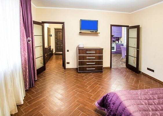 1-комнатная квартира посуточно в Виннице. Старогородский район, ул. 20-го Марта, 32а. Фото 1
