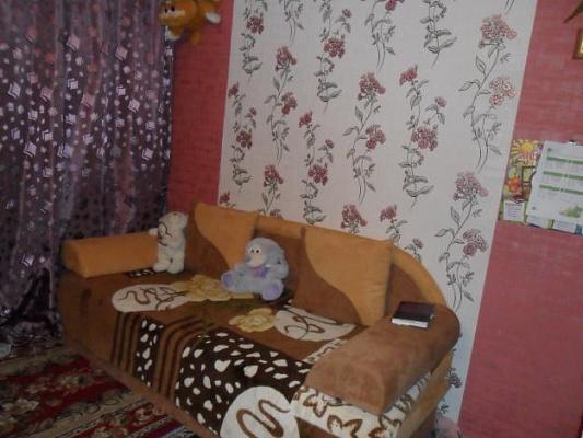 Комната  посуточно в Бердянске. ул. Лисовская , 4в. Фото 1