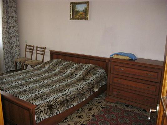 1-комнатная квартира посуточно в Николаеве. Центральный район, пр-т Центральный (Ленина), 141. Фото 1