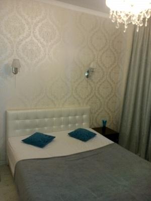 3-комнатная квартира посуточно в Одессе. Приморский район, пл. Веры Холодной, 1. Фото 1