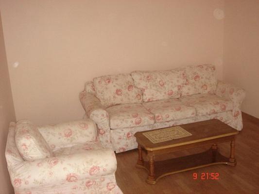 2-комнатная квартира посуточно в Одессе. Приморский район, пер. Воронцовский, 1. Фото 1
