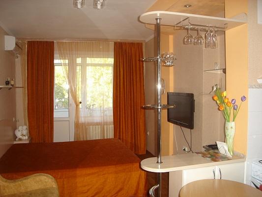 1-комнатная квартира посуточно в Николаеве. Центральный район, ул. Колодезная, 15. Фото 1