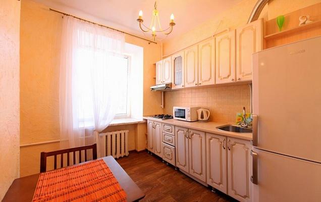 1-комнатная квартира посуточно в Николаеве. Центральный район, советская, 2. Фото 1