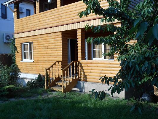 Дом  посуточно в Одессе. Киевский район, ул. Куприна, 23. Фото 1