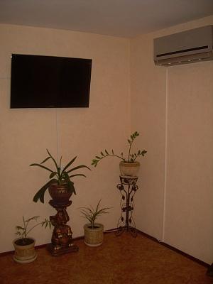 1-комнатная квартира посуточно в Феодосии. ул. Одесская, 1. Фото 1