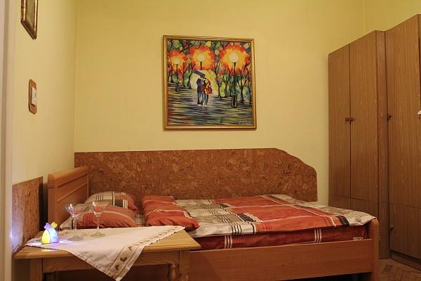1-комнатная квартира посуточно в Львове. Галицкий район, пл. Даниила Галицкого, 2. Фото 1