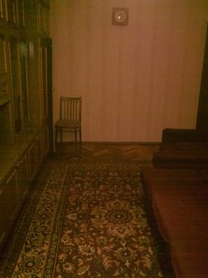2-комнатная квартира посуточно в Мариуполе. пр-т Нахимова, 120. Фото 1
