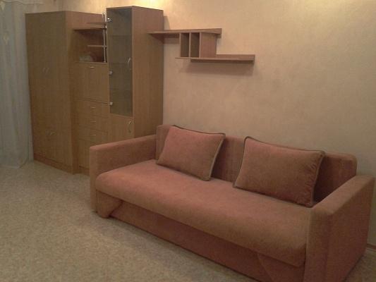 1-комнатная квартира посуточно в Донецке. Киевский район, ул. Университетская, 100. Фото 1