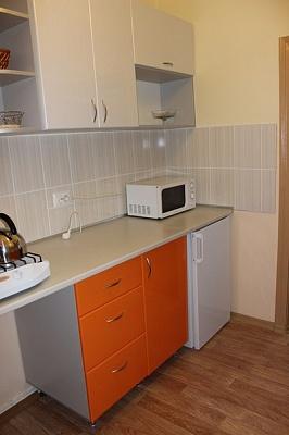 2-комнатная квартира посуточно в Ялте. ул. Гоголя, 14. Фото 1