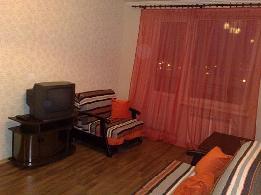 1-комнатная квартира посуточно в Харькове. Киевский район, ул. Академика Павлова, 321/20. Фото 1