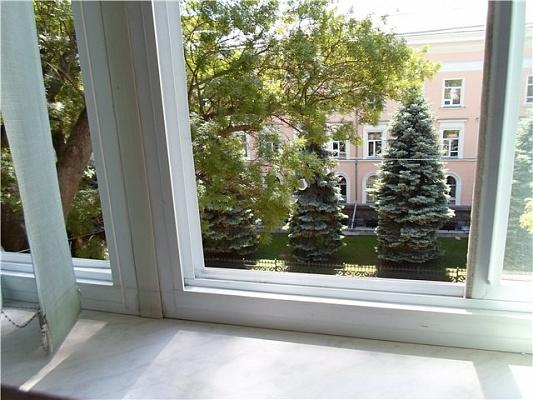 2-комнатная квартира посуточно в Одессе. Приморский район, Одесса, Одесса, Еврейская,, 42а, 42а. Фото 1