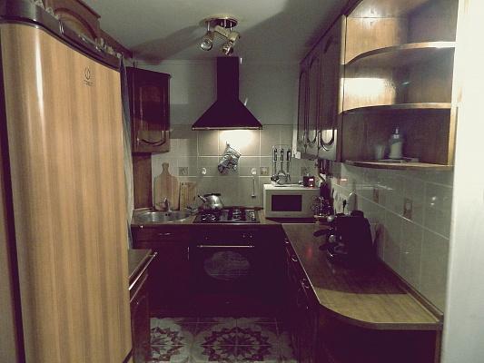 3-комнатная квартира посуточно в Ужгороде. ул. Сечени, 35. Фото 1