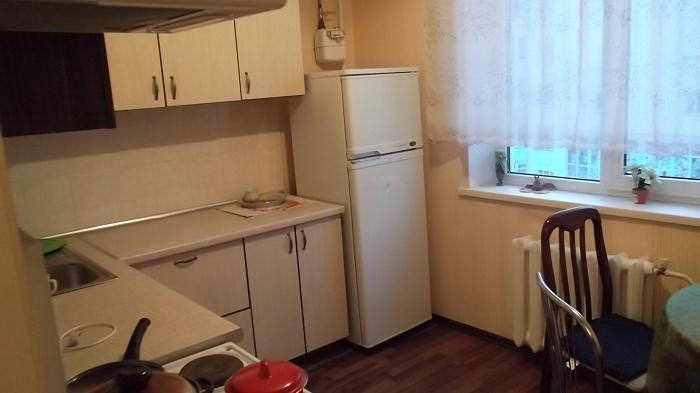 2-комнатная квартира посуточно в Борисполе. ул. Головаптого , 42. Фото 1