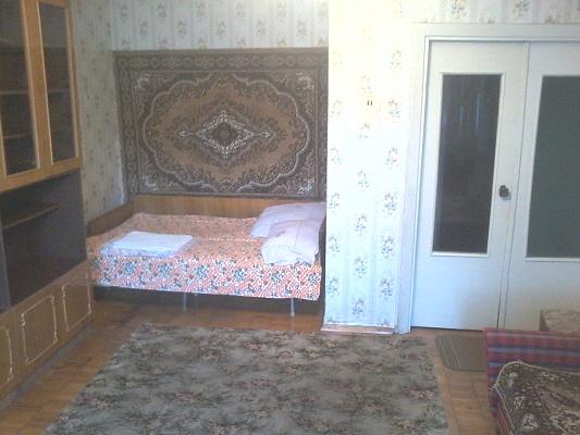 1-комнатная квартира посуточно в Виннице. Замостянский район, ул. Стрелецкая (Красноармейская), 48-А. Фото 1
