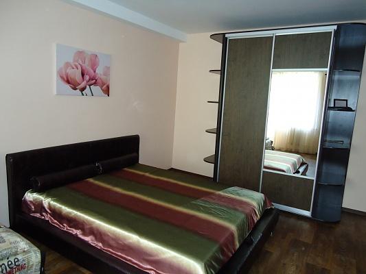 1-комнатная квартира посуточно в Севастополе. Ленинский район, ул. Батумская, 20. Фото 1